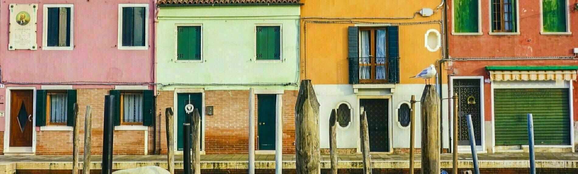 Esplora il Veneto